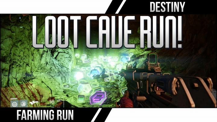 Destiny:「おかえり地球穴!」 パッチ後でも使える穴掘り場所が次々と投稿(4本)
