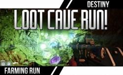 Destiny:「おかえり地球穴!」 パッチ後でも使える穴掘り場所が次々と投稿(5本)