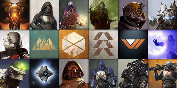 『Destiny』を楽しむために、全プレイヤーに知ってほしい「ファイアチーム」の公開設定