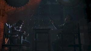 PS4向けサバイバルホラー『Until Dawn - 惨劇の山荘 -』アナウンストレイラー