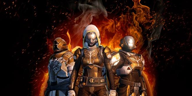 "Destiny:""アイアンバナー""に大幅な変更、新装備や途中抜け対策、レベル差が顕著になど"