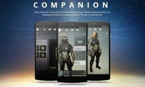 『Destiny(デスティニー)』アプリ-コンパニオン