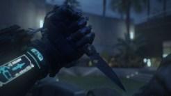 """Party Crasher \\ """"Sentinel.""""でグラップリングフックを使って20体の敵を倒す"""