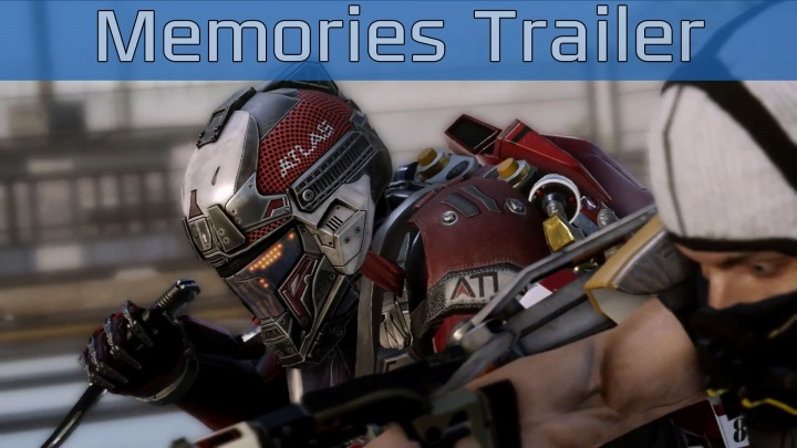 """CoD:AW:「あの戦場を覚えてるか?」 愉快な""""Memories""""トレイラー公開"""