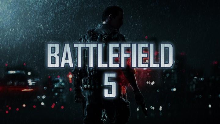 BF5:6月に行われるEA Playにて『Battlefield 5』が発表か?