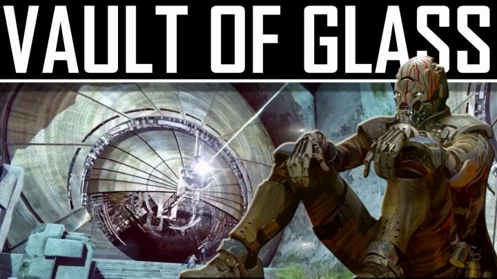 Destiny : 「ガラスの間」挑戦者は約200万人。クリア率24%、難易度ハードでは2%