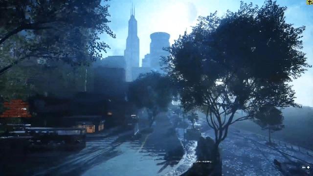 Battlefield 4:CTEにて2種の楽しい「ハロウィン・イースターエッグ」発動中