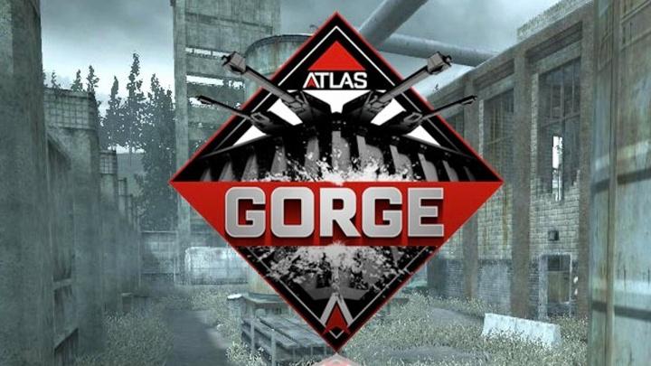 """CoD:AW:有料マップ""""Atlas Gorge""""が無料化、『CoD4:MW』のリメイクマップ"""