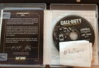 『Call of Duty: Advanced Warfare(コール オブ デューティ アドバンスド・ウォーフェア)』 パッケージ
