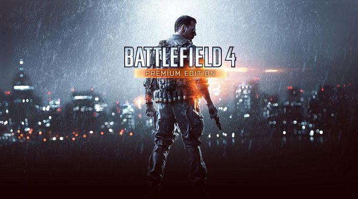 BF4:全DLC入りプレミアムエディション、Xbox 360は「技術的限界」で除外