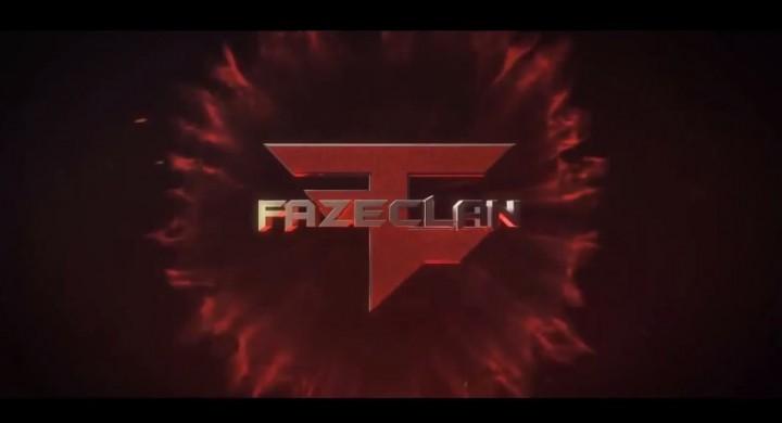 CoD:AW:FaZe、録れたてモンタージュやトリックショットを続々公開