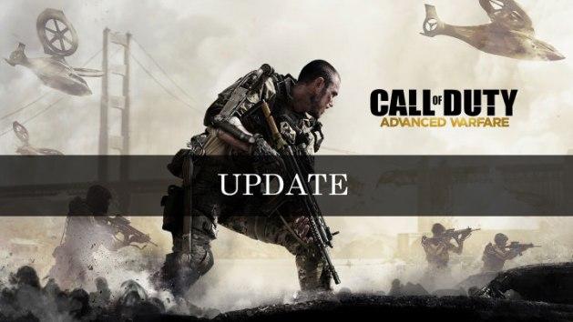 cod-aw-Update-パッチ-アップデート