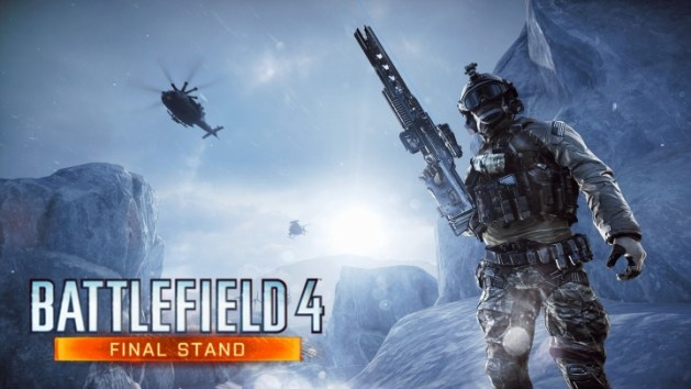 BF4-Final Stand