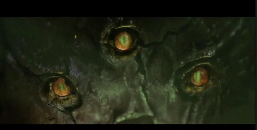 速報:Destiny:初DLC「地下の暗黒」オープニングムービーがリーク