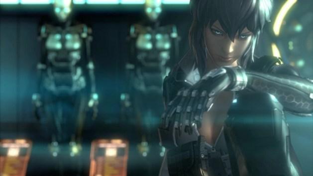 攻殻機動隊FPS『攻殻機動隊オンライン』の最新トレイラー