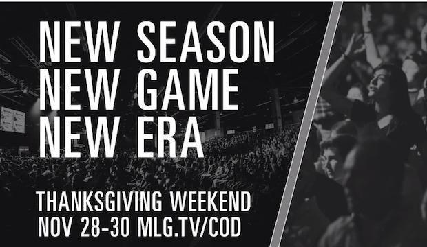 『Call of Duty: Advanced Warfare(コール オブ デューティ アドバンスド・ウォーフェア)』初となるeSportsイベントがMLGにより開催。もちろんストリームも
