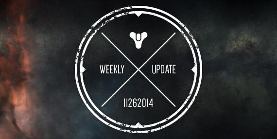 Destiny : Bungieの公式ストアでセール開始。パッチノート来週公開