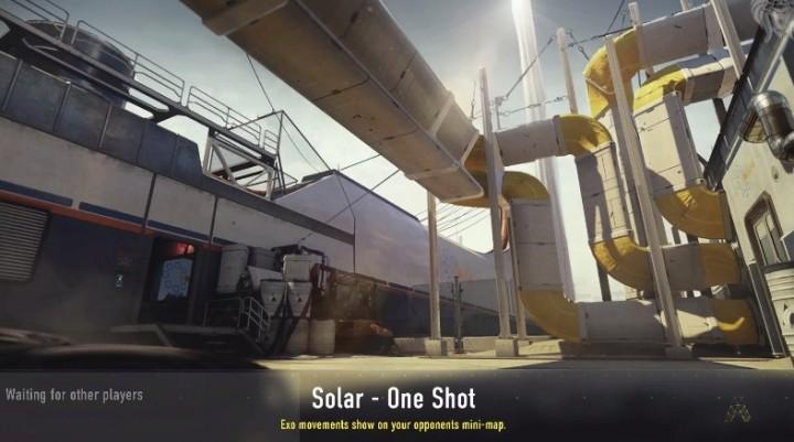 CoD:AW:スナイパーのみの新モード「One Shot」のプレイ動画(3本)