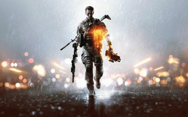 『Battlefield 4(バトルフィールド 4)』