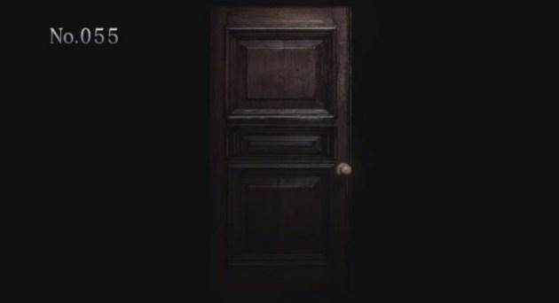 バイオハザード HD:カプコン、ドアを開けるだけのドア動画を公開(267枚)