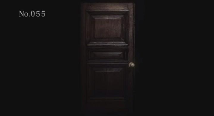 バイオハザード HD:カプコン、ドアを開けるだけの公式ドア動画公開(267枚)