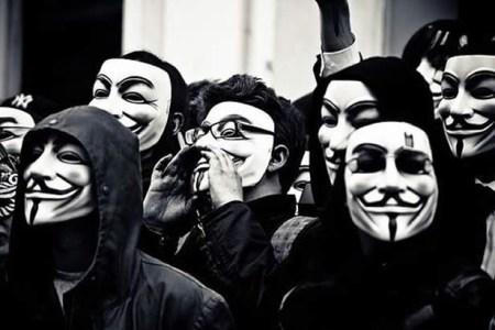 アノニマス-anonymous
