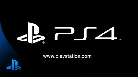 PlayStation 4-ps4