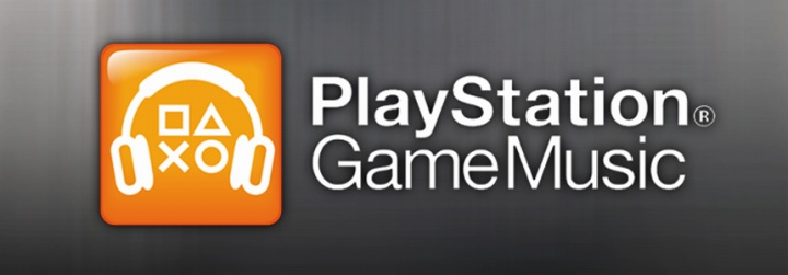 PlayStation GameMusic