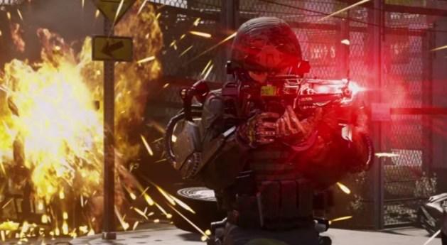 "CoDAW:新武器""AE4""と""AE4 Widowmaker""、PSシーズンパス所持者向けに113配信"