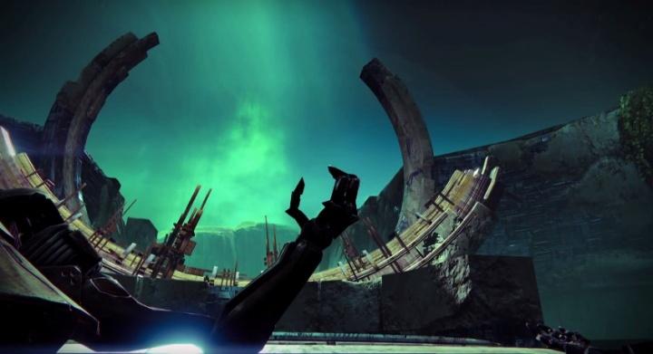 Destiny:PS3/PS4独占コンテンツの新トレイラー