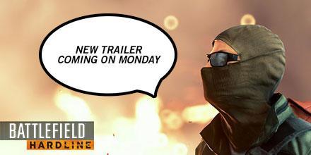 BFH:ダイナミックエントリーなティザー動画公開、新トレイラーは明日にも登場
