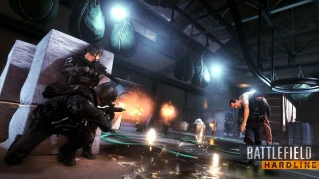 BFH:全武器、ガジェット、アタッチメント、迷彩が公開