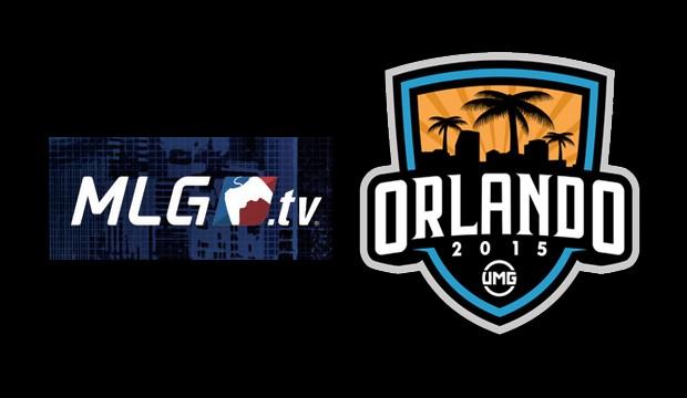 CoD:AW:2015年最初のeSportsイベント、UMG Orlandoが明日から開催