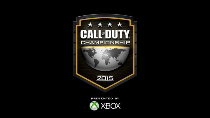 CoD:AW:いよいよ決勝!「2015 CoD Championship」グループ組み合わせ発表