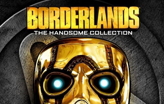 PS4/X1版『Borderlands 2』と『Borderlands: The Pre-Sequel』のバンドル、3/24にリリース決定