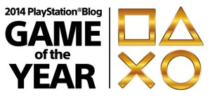 Winners PlayStation.Blog 2014 Game of the Year Awards