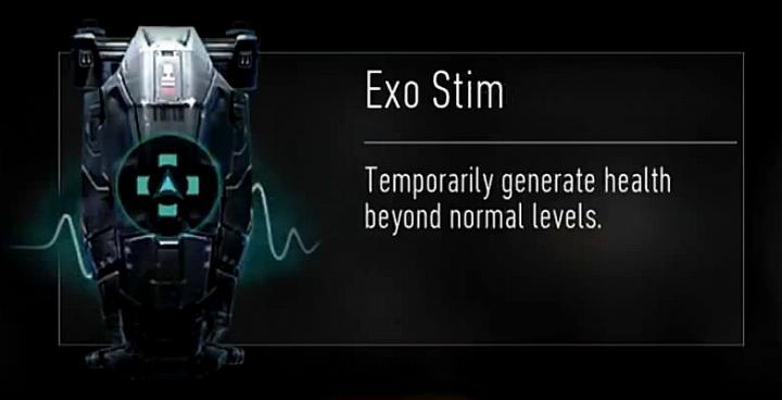 CoD:AW:SHG、eSportsでの「クローク」と「スティム」の使用禁止