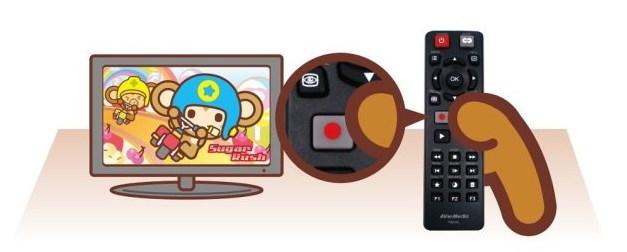 新世代ゲーム機対応のゲームレコーダー「ER130」を発売 (6)