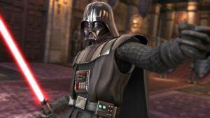 Darth Vader-force