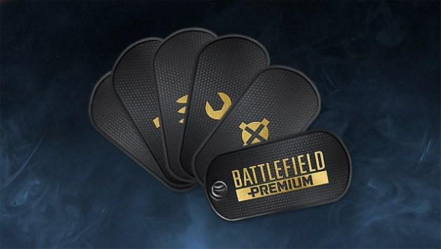『Battlefield Hardline (バトルフィールド ハードライン』未発表の「プレミアムメンバーシップ」登場確定か?