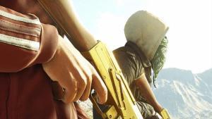 Battlefield 4:BFHのマスター完成を祝して明日からダブルXP開催