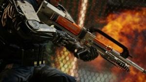 """CoDAW:ショットガンとLMGに切り替え可能な新武器""""OHM""""の公式トレイラー"""