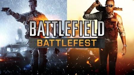 BFH:ファン感謝祭「Battlefest」、3/26-5/11開催