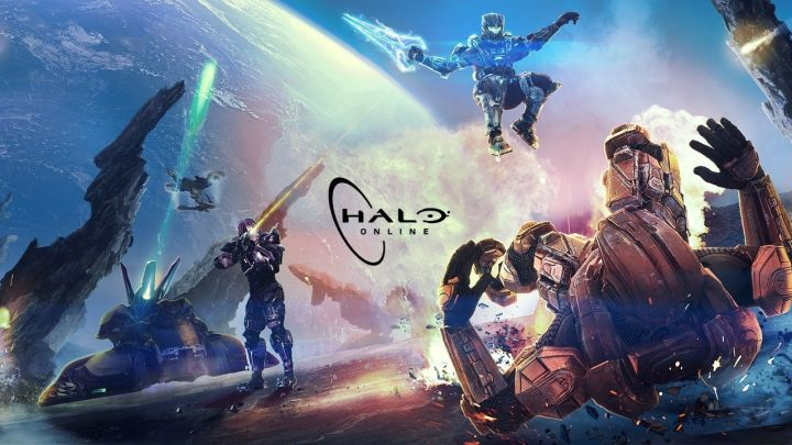 PC向け無料FPS『Halo Online』発表(ロシア限定)