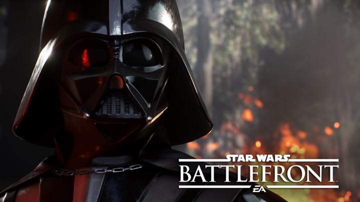 『スター・ウォーズ バトルフロント』正式発表トレーラー公開、PS4/XB1/PC向けに11月発売