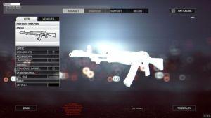 BF4:新武器5種の性能が判明!(CTE初期段階)