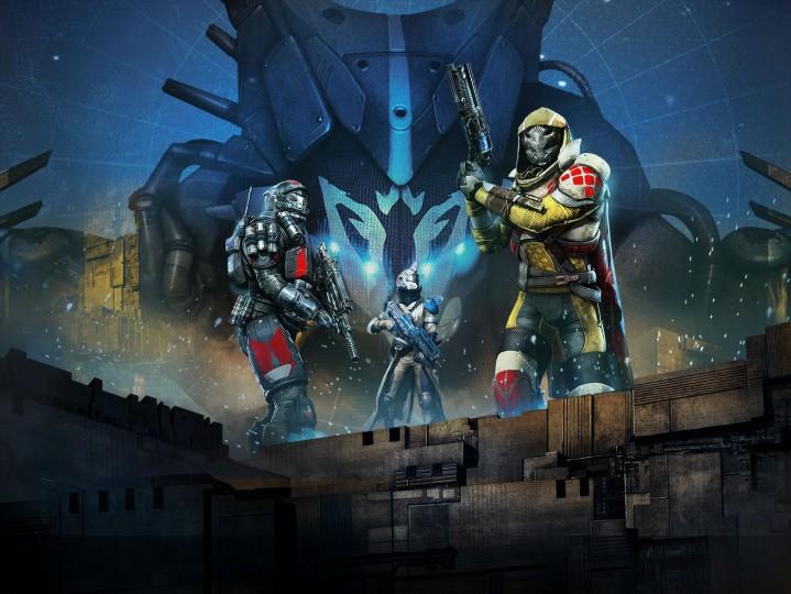 "Destiny:DLC""House of Wolves""で協力型アリーナや装備アップグレード実施、レイドは先送りに"