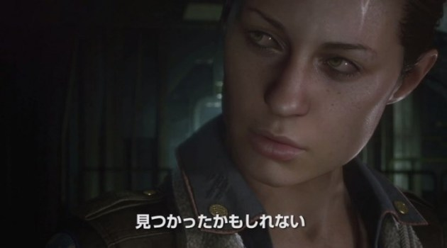 ALIEN: ISOLATION:映画予告編のような最新日本語字幕ムービー