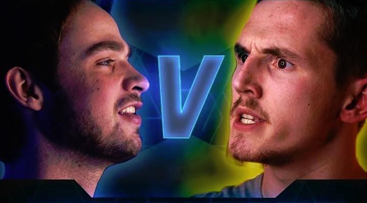 CoD:AW:Ali-A vs. Syndicate、人気ユーチューバー2人のガチ対決