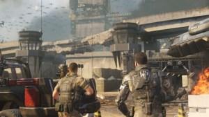 『Call of Duty: Black Ops 3(コールオブデューティー ブラックオプス 3)』